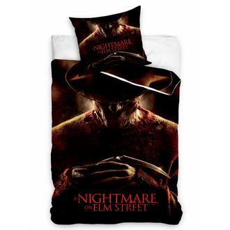 Linge de lit A Nightmare On Elm Street - WARNER BROS - HORROR, NNM, Les griffes de la nuit