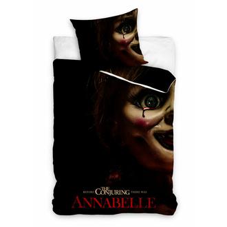 Linge de lit Annabelle - WARNER BROS - HORROR, NNM, Annabelle