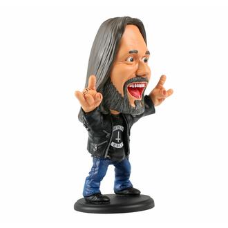 Figurine Slayer - Gary Holt, NNM, Slayer