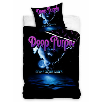 Linge de lit DEEP PURPLE, NNM, Deep Purple