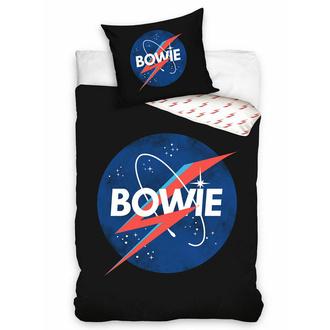 Linge de lit DAVID BOWIE, NNM, David Bowie