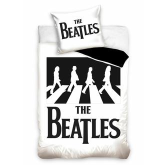 Linge de lit THE BEATLES, NNM, Beatles