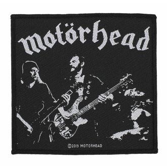 Patch Motörhead - BAND - RAZAMATAZ, RAZAMATAZ, Motörhead