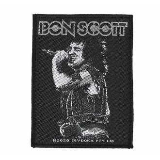 Patch BON SCOTT - BON SCOTT - RAZAMATAZ, RAZAMATAZ, AC-DC