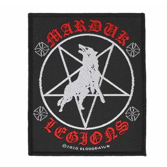 Patch MARDUK - MARDUK LEGIONS - RAZAMATAZ, RAZAMATAZ, Marduk