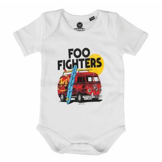 Body pour enfants Foo Fighters - (Van) - multicolore - Metal-Kids, Metal-Kids, Foo Fighters