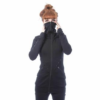 Sweat-shirt pour femmes VIXXSIN - ETHEL - NOIR - POI1052