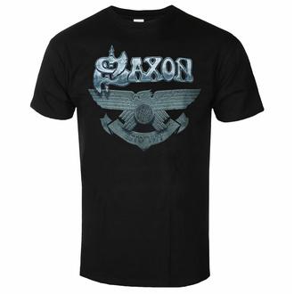 T-shirt pour homme SAXON - EST 1979 - RAZAMATAZ, RAZAMATAZ, Saxon