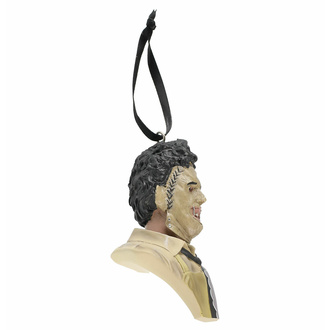 Figurine (buste) Texas Chainsaw Massacre - ORNAMENT - Holiday Horrors - Leatherface