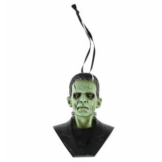 Figurine (buste) Frankenstein - ORNAMENT - Universal Monsters, Frankenstein