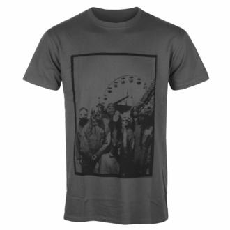 T-shirt pour homme Slipknot - Amusement Park - CHARCOAL - ROCK OFF, ROCK OFF, Slipknot