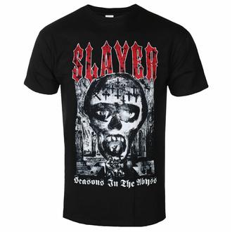 T-shirt pour homme Slayer - Acid Rain - Noir - ROCK OFF, ROCK OFF, Slayer