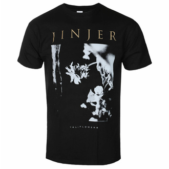 t-shirt pour homme JINJER - Wallflowers - NAPALM RECORDS - TS_69010
