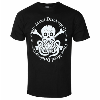 t-shirt pour homme ALESTORM - Pirate Metal Drinking - NAPALM RECORDS, NAPALM RECORDS, Alestorm