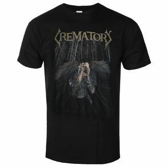 t-shirt pour homme CREMATORY - Unbroken - NAPALM RECORDS - k59889