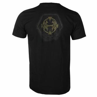 t-shirt pour homme CREMATORY - Unbroken - NAPALM RECORDS, NAPALM RECORDS, Crematory