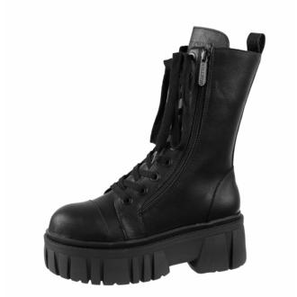 Chaussures KILLSTAR - KICK The Bucket- NOIR - KSRA003937