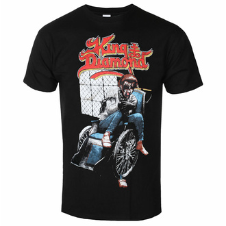 t-shirt pour homme King Diamond - Wheelchair, NNM, King Diamond