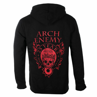 Sweat-shirt pour homme Arch Enemy - 25 Years Pocket, NNM, Arch Enemy