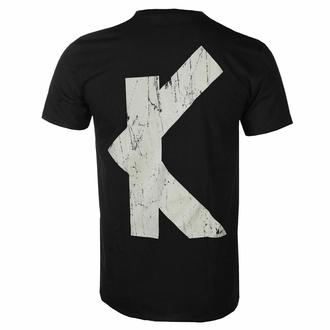 t-shirt pour femmes Kreator - Love Us Steed Hate us , NNM, Kreator