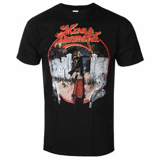 t-shirt pour homme King Diamond - Conspiracy Tour 1989, NNM, King Diamond