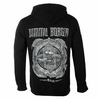 sweatshirt pour homme Dimmu Borgir - Éonien Album Cover, NNM, Dimmu Borgir