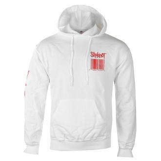 sweatshirt pour homme Slipknot - Wait & Bleed Barcode, NNM, Slipknot