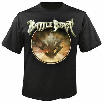 t-shirt pour homme BATTLE BEAST - Hollywood endings - NUCLEAR BLAST, NUCLEAR BLAST