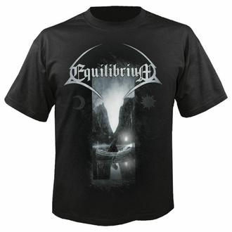 t-shirt pour homme EQUILIBRIUM - Dark night - NUCLEAR BLAST, NUCLEAR BLAST, Equilibrium