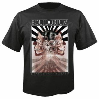 t-shirt pour homme EQUILIBRIUM - renegades - NUCLEAR BLAST, NUCLEAR BLAST, Equilibrium