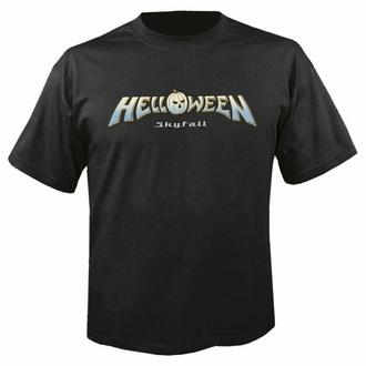 t-shirt pour homme HELLOWEEN -  Skyfall logo - NUCLEAR BLAST, NUCLEAR BLAST, Helloween