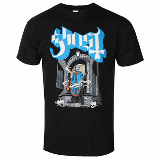 t-shirt pour homme Ghost - Incense BL - ROCK OFF, ROCK OFF, Ghost