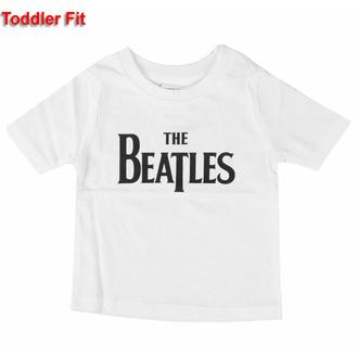 T-shirt Beatles pour enfants - Drop T Toddler WHT - ROCK OFF, ROCK OFF, Beatles