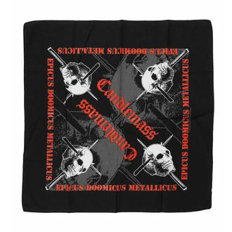 écharpe Candlemass - Epicus Doomicus Metallicus   - ROCK OFF, ROCK OFF, Candlemass