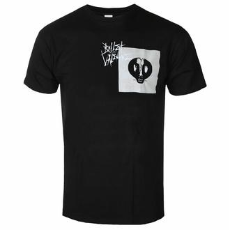 t-shirt pour homme Bullet For my Valentine - Album Cropped & Logo BL - ROCK OFF - BFMVTS23MB