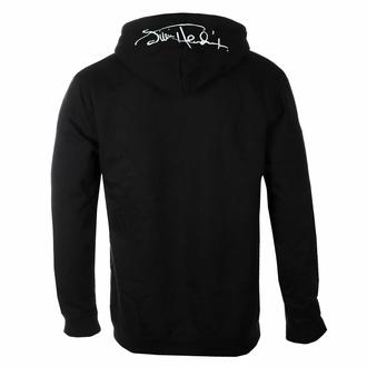 sweatshirt pour homme Jimi Hendrix - Band of Gypsys - Noir - RTJHHDBBAN