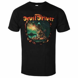 t-shirt pour homme Devildriver - Dealing with Demons - Noir, NNM, Devildriver