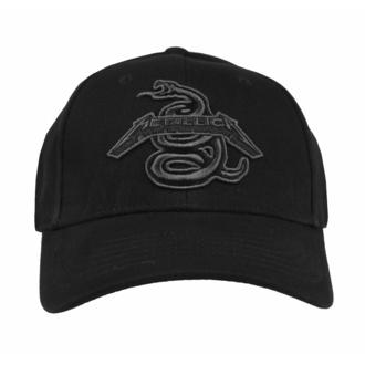 Capuche Metallica - Black Album Snake, NNM, Metallica