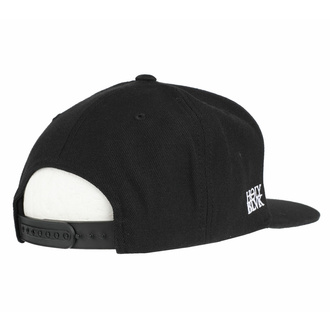 Casquette HOLY BLVK - MAYBE TODAY SATAN ALL BLK, HOLY BLVK