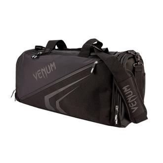Sac Venum - Trainer Lite Evo Sports - Noir / Noir, VENUM
