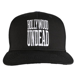 casquette HOLLYWOOD UNDEAD - MIRROR DOVES - PLASTIC HEAD, PLASTIC HEAD, Hollywood Undead