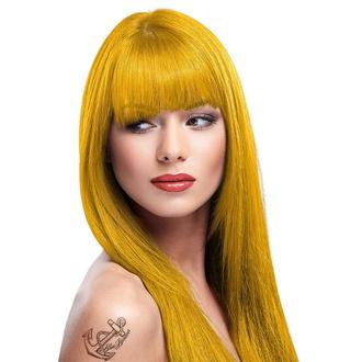 INSTRUCTIONS Coloration pour cheveux, DIRECTIONS
