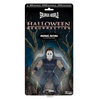 Figurine Halloween - Michael Myers, NNM