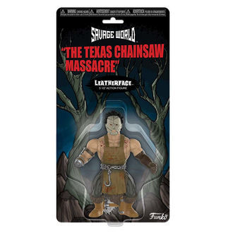 Figurine Massacre à la tronçonneuse - Leatherface, NNM