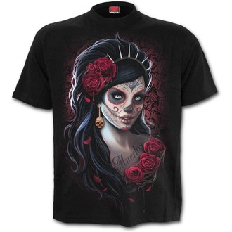 t-shirt pour hommes - DAY OF THE DEAD - SPIRAL, SPIRAL