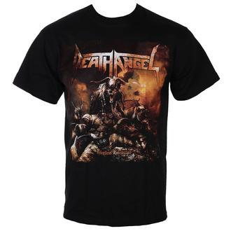 tee-shirt métal pour hommes Death Angel - Relentless - ART WORX, ART WORX, Death Angel