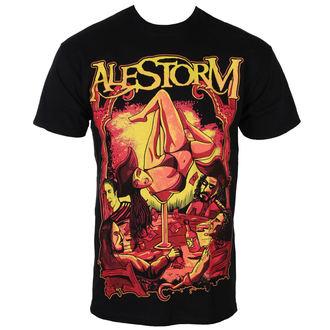 tee-shirt métal pour hommes Alestorm - Surrender the Booty - ART WORX, ART WORX, Alestorm