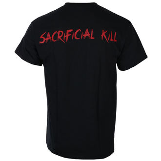tee-shirt métal pour hommes Six Feet Under - Sacrificial Kill - ART WORX, ART WORX, Six Feet Under