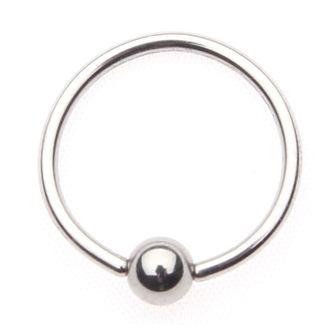 bijou piercing - Ring / Ball