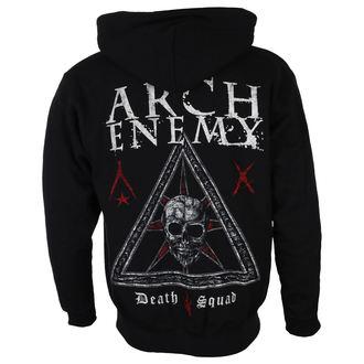 sweat-shirt avec capuche pour hommes Arch Enemy - Death Squad - ART WORX, ART WORX, Arch Enemy